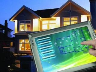 «Умный Дом»: современная система управления жильем