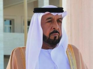 Халифа бен Заид Аль ан-Нахайян