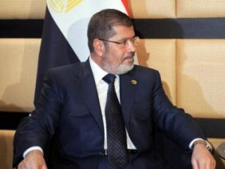 Мухаммед Мурси - первый народно избранный президент Египта