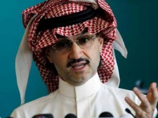 Альвалид бин Талал - «араб года-2013»