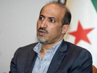 Ахмед Джарба