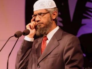 Д-р Закир Наик
