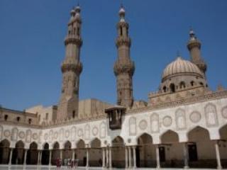 Аль-Азхар более подходящее место для генерирования идей исламской реформации, чем министерство обороны