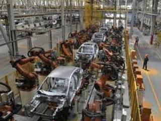 Китай сегодня -одна из ведущих автомобильных держав мира