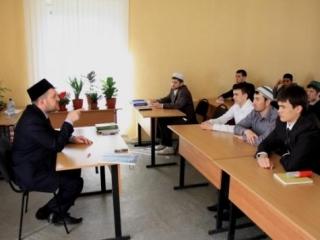 В Башкортостане предъявили высокие требования к исламскому образованию. Фото: Ансар.ру