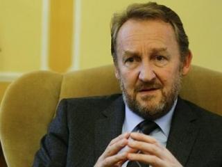 Бакир Изетбегович предлагает решение боснийского кризиса
