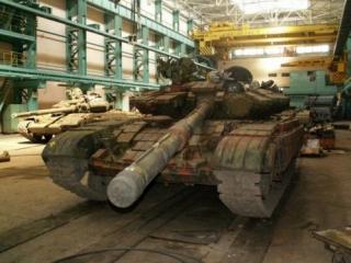 Российские заводы получат египетские контракты