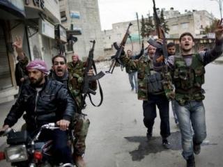Эксперт: «Ислам нельзя установить с помощью оружия»