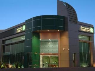 Головной офис «Кувейтского финансового дома»