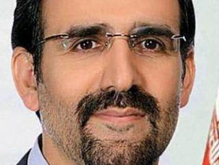 Иранского  посла попросили реабилитировать имама Хомейни