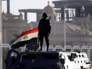Египет: армия контролирует почти половину экономики