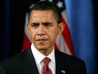 Обама не исключает военного вторжения в Сирию