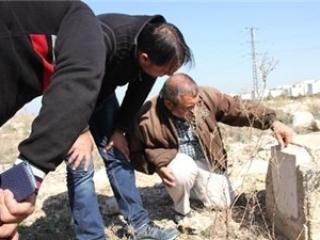 Осквернено мусульманское кладбище в Израиле