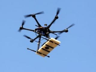 ОАЭ может стать первой страной, принявшей на госслужбу дроны