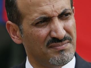 Замглавы МИД РФ встретится с лидером сирийской оппозиции