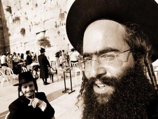 Рост кавказофобии облегчил евреям жизнь?