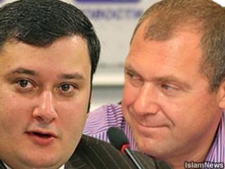 Депутат Хинштейн обещал наказать депутата Болычева за евреев