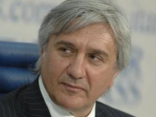 Сенатор Ахмет Паланкоев