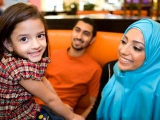 Здоровая семья - залог здоровья общества