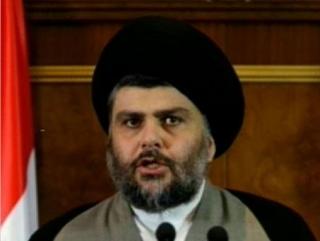 Лидер «Армии Махди» ушел из политики