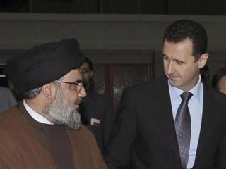 Хезболла готова уйти из Сирии, но самой последней