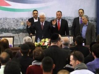 Аббас намерен поделить Иерусалим с Израилем