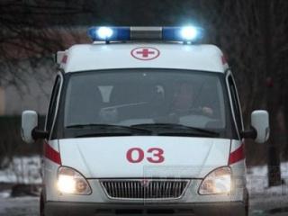 В Красноярске священник задавил мать с ребенком