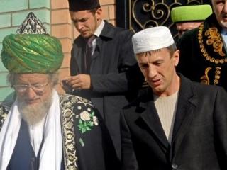 В Пермском крае одна из крупнейших мусульманских структур России