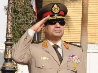 Абдель Фаттах ас-Сиси называет борьбу с терроризмом своим приоритетом