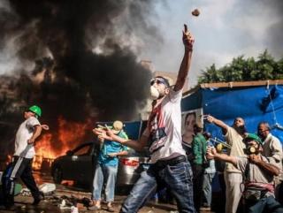 Египту грозят большие финансовые потери из-за оттока туристов