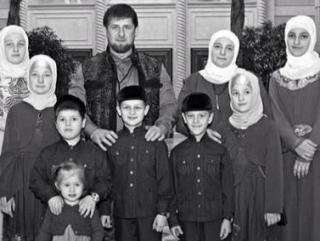 Дети Кадырова выступят на встрече хафизов в Саудовской Аравии