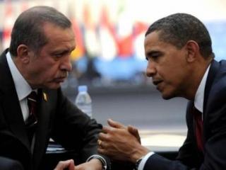 Обама и Эрдоган обсудили налаживание связей Турции с Израилем