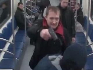 Расстрелявший дагестанца в метро сослался на аффект