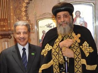 Саудовская Аравия обещала построить коптскую церковь