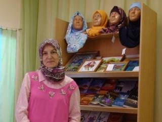 В Екатеринбурге возобновляет работу магазин мусульманской моды