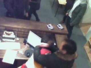Православные активисты избили сотрудника музея ГУЛАГа