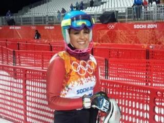 Иранская спортсменка поражена гостеприимством в Сочи