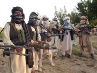 Талибы убили 19 афганских солдат после срыва переговоров