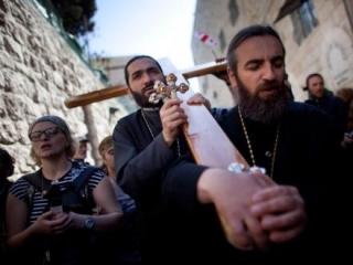 Палестинские христиане