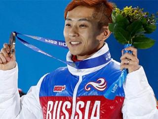 Кореец Виктор Ан - национальный герой России