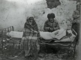 В Казани прошла акция в память о жертвах депортации 1944 года