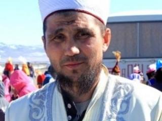Алтайский имам ушел в отставку