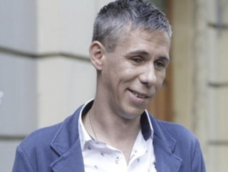 Полиция Казахстана наказала актера-дебошира Панина