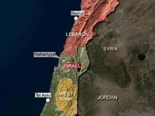 ВВС Израиля атаковали восток Ливана