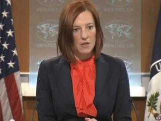 США недовольны поставкой в Ирак иранского оружия