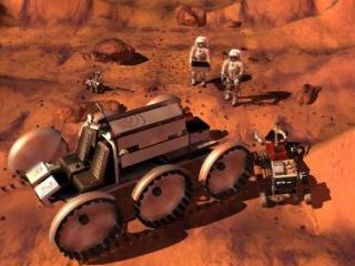 Голландская компания Mars One, готовящая полет на Марс, цитирует аяты из Корана, в которых верующим предписывается стремиться к новым знаниям