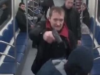 Семья стрелка из метро хочет нажиться на его «славе»