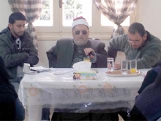 Муфтий Абдель-Карим аль-Кахлут