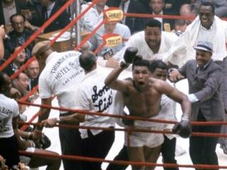 Последний бой Кассиуса Клея, 25 февраля 1964 года