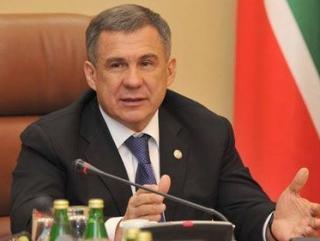 Глава Татарстана призвал крымских татар к миру с русскими